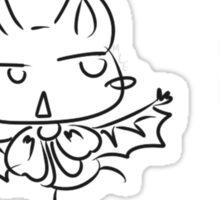 Frosty Pals Sticker