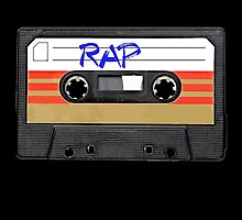 Rap Music - Rapper HIP HOP - MC DJ by RestlessSoul