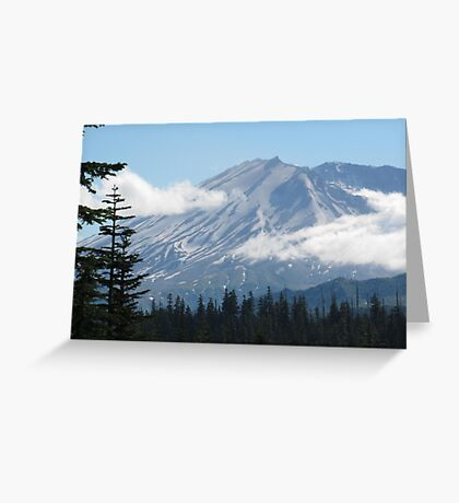 Beauty from Ashes Greeting Card