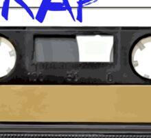 Rap Music - Rapper HIP HOP - MC DJ Sticker