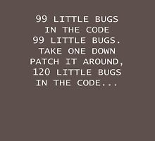 99 Little Bugs Poem Unisex T-Shirt