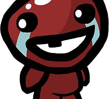 Isaac's Meat Boy by BaconMan