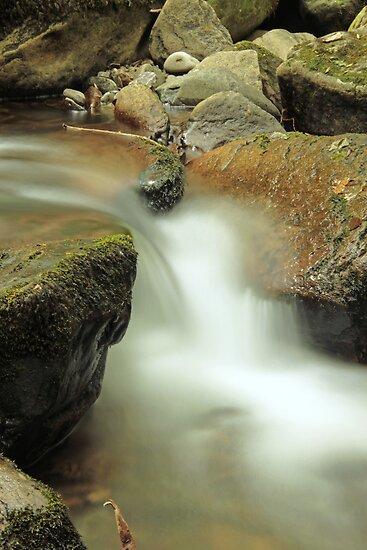 Torc Flow, Kerry by Martina Fagan