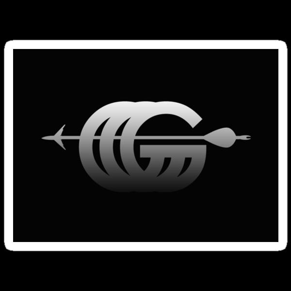 ggg by deadpoolRKO