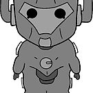Cyberman by lothlorien