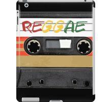 Rasta Reggae Music iPad Case/Skin