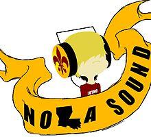 NOLAsound by acedia1435
