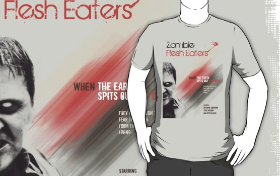 Zombie Flesh Eaters  by toxicandroid1