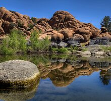 Jagged Peace by Bob Larson