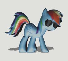 Dubstep Rainbow 3D by best-designs