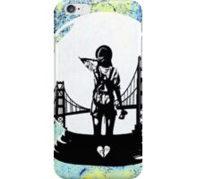 san fransisco iPhone Case/Skin
