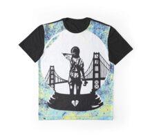 san fransisco Graphic T-Shirt