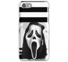 EyE AM Distressed iPhone Case/Skin