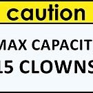 Max Capacity by ginamitch