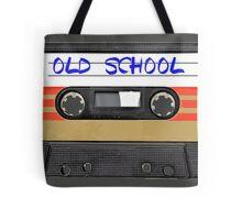 Old school music Tote Bag
