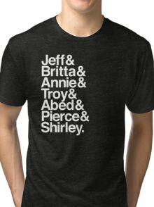 Community Lineup Tri-blend T-Shirt