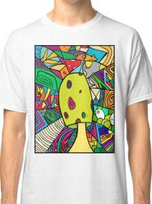 Fungadellic Funk Classic T-Shirt