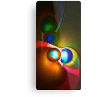 More than words can say #1 Metal Print