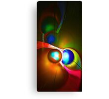 More than words can say #1 Canvas Print