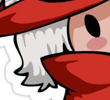 Final Fantasy Chibis - Red Mage! Sticker