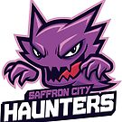 Saffron City Haunters by cronobreaker
