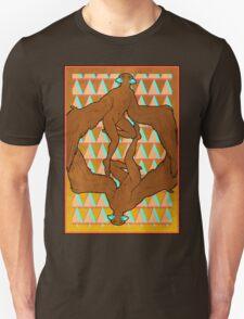 2facebirds T-Shirt