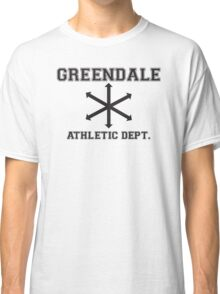 Community Athletic Dept. Classic T-Shirt