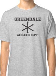 Community Athletic Dept. Classic T-Shirt