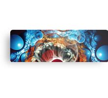 More than words can say #4 Metal Print
