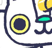 Sprinkles, the Ambassador of Joy Sticker
