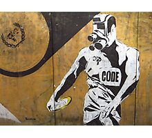 Brick Lane 17/5/12 pt 19 Photographic Print