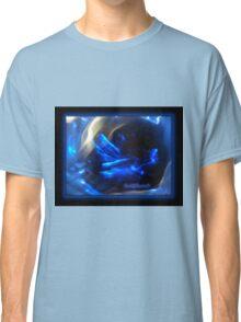 ©NLE Neon Frame I Classic T-Shirt