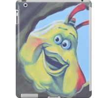 A Very Hungry Caterpillar HYMLICK  iPad Case/Skin
