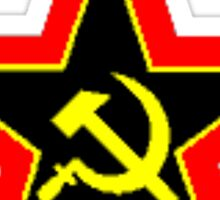 SACP Sticker