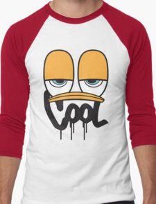 Mr. COOL Men's Baseball ¾ T-Shirt