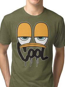 Mr. COOL Tri-blend T-Shirt