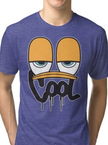 Mr. COOL Tri-blend T-Shirt