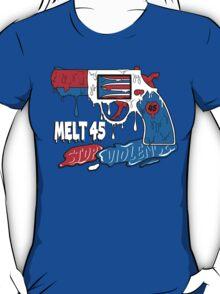 Melt 45 T-Shirt