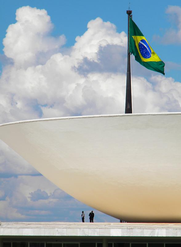 Brasília by Zack Nichols