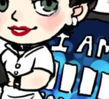 Cute Irene Sticker