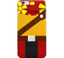 Ty 3 Outfit iPhone Case/Skin