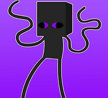Enderbro - Every Day I'm Derpin by TheGreys