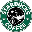 Starducks by JimHiro