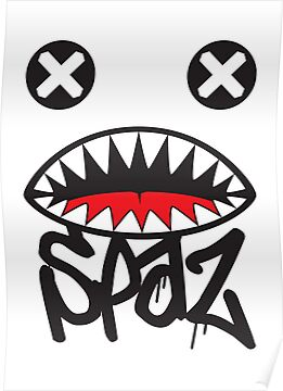 SPAZ by fortunefactory
