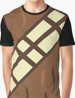 Wookie Belt Graphic T-Shirt