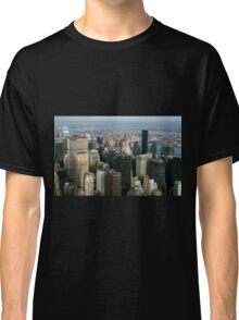 Midtown Manhattan Classic T-Shirt