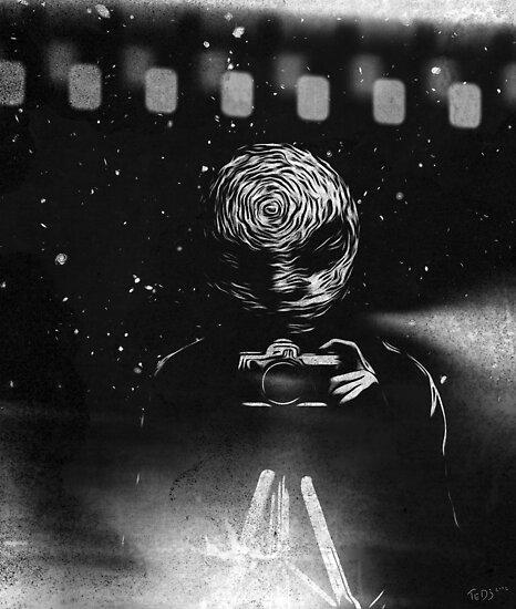 'ET(SP)' by Tom Erik Douglas Smith