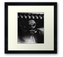 'ET(SP)' Framed Print