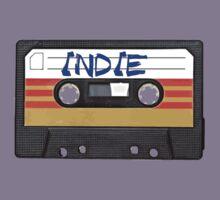 Indie Music Kids Tee