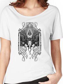 Goddess Nouveau Women's Relaxed Fit T-Shirt